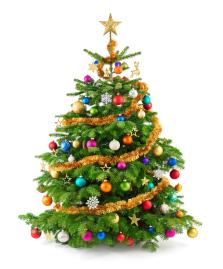 Hygge und frohe Weihnachten! © Smileus/Shotshop.com