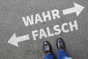Sind Heilpraktiker gefährlich und antisemitisch? Foto © Markus Mainka/Shotshop