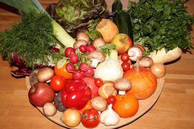 Vegetarier und Veganer sollten auf Mängel an bestimmten Mikronährstoffen achten
